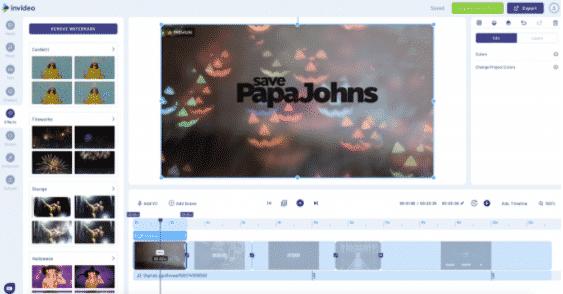 aplikasi InVideo