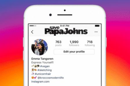 bio instagram bahasa inggris