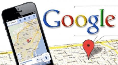 cara melacak nomor hp lewat google maps