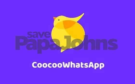 coocoo whatsapp