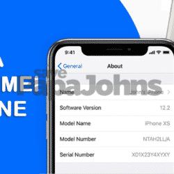 Cara Cek IMEI Iphone Agar Tidak Tertipu yang Palsu