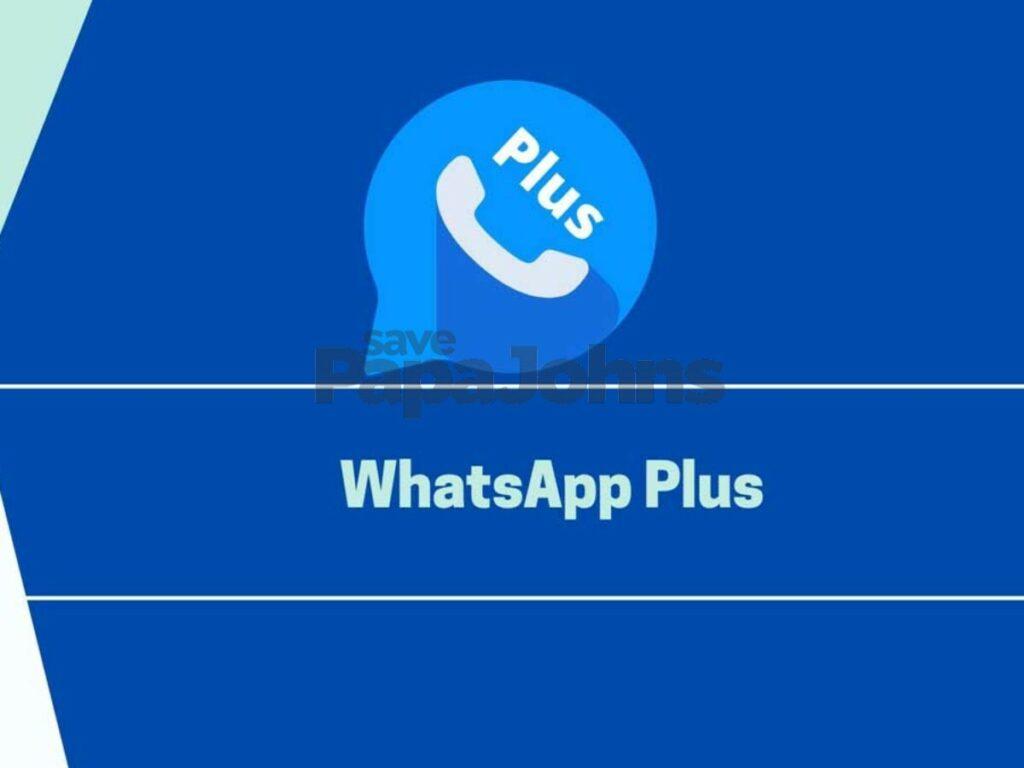 whatsapp plus versi terbaru