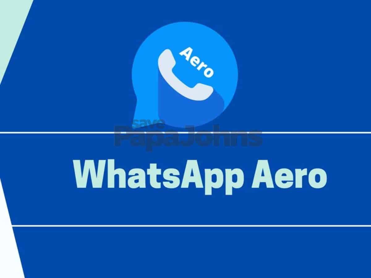 Cara Menggunakan Aplikasi WA Aero
