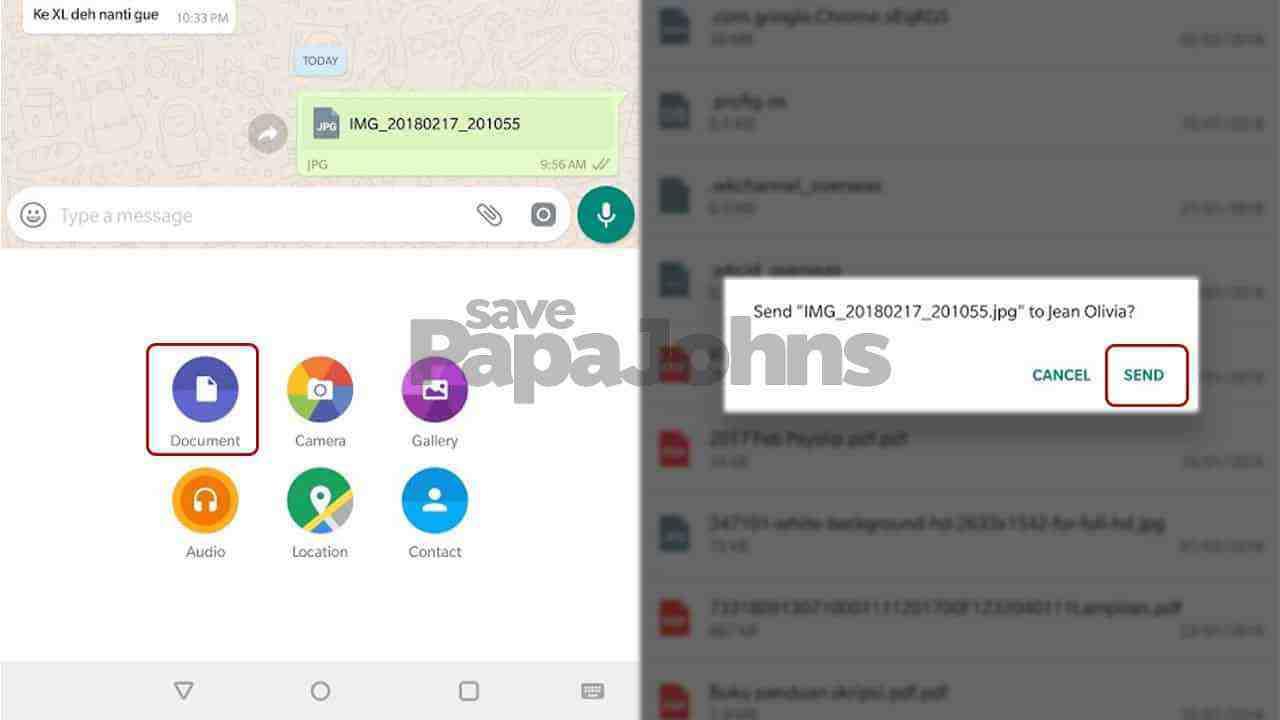 download whatsapp transparan anti ban