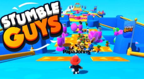 Download Stumble Guys Mod APK