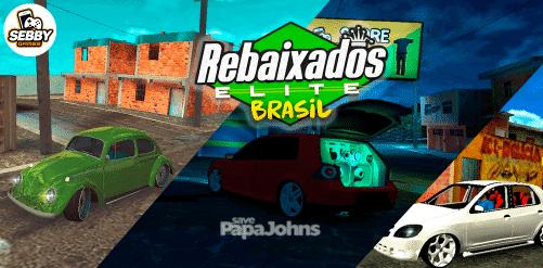 rebaixados elite brasil mod apk