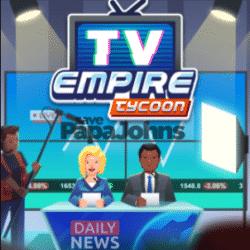 tv empire tycoon mod apk