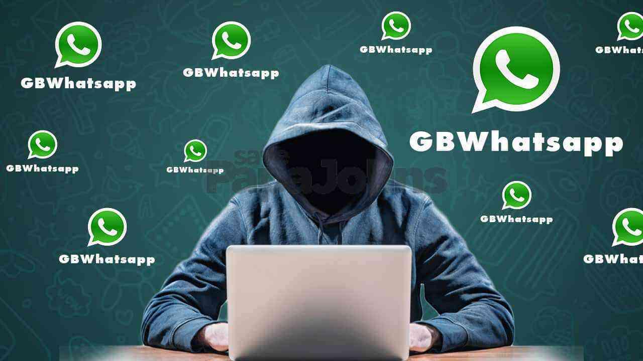 Cara Instal Aplikasi gb WhatsApp
