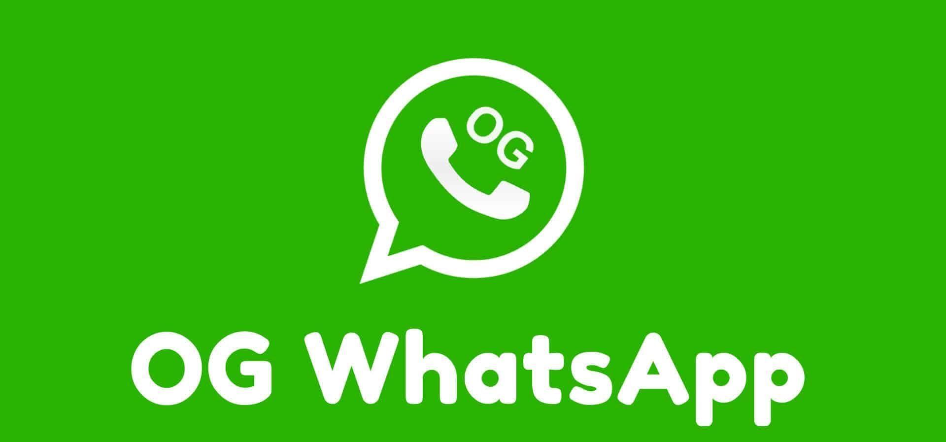 Aplikasi ogWhatsApp