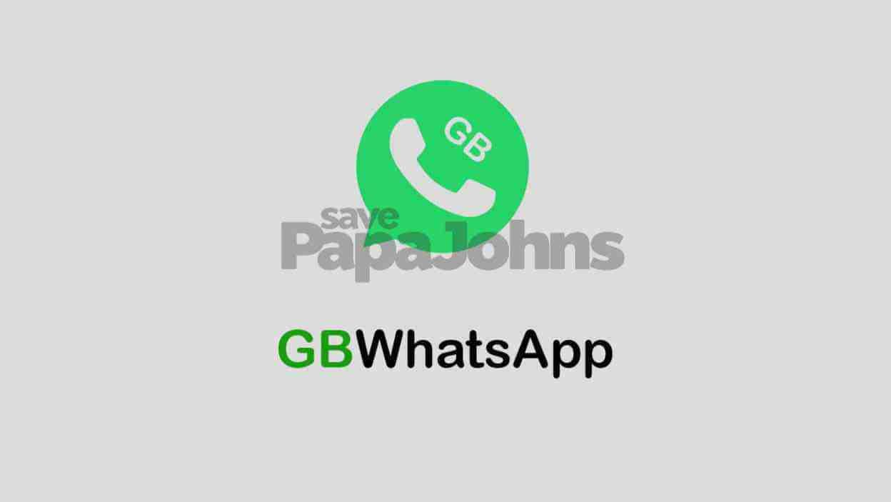 Cara Menggunakan Aplikasi WhatsApp GB