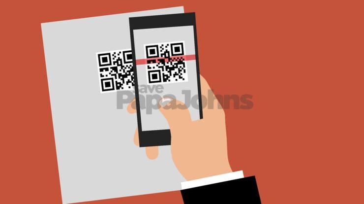 Cara Scan Barcode dengan Hp