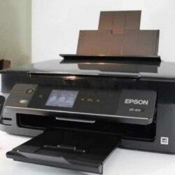 Cara Sharing Printer di Windows Via LAN