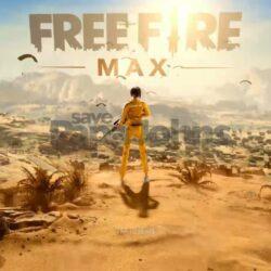 Download Free Fire Max Terbaru 2020
