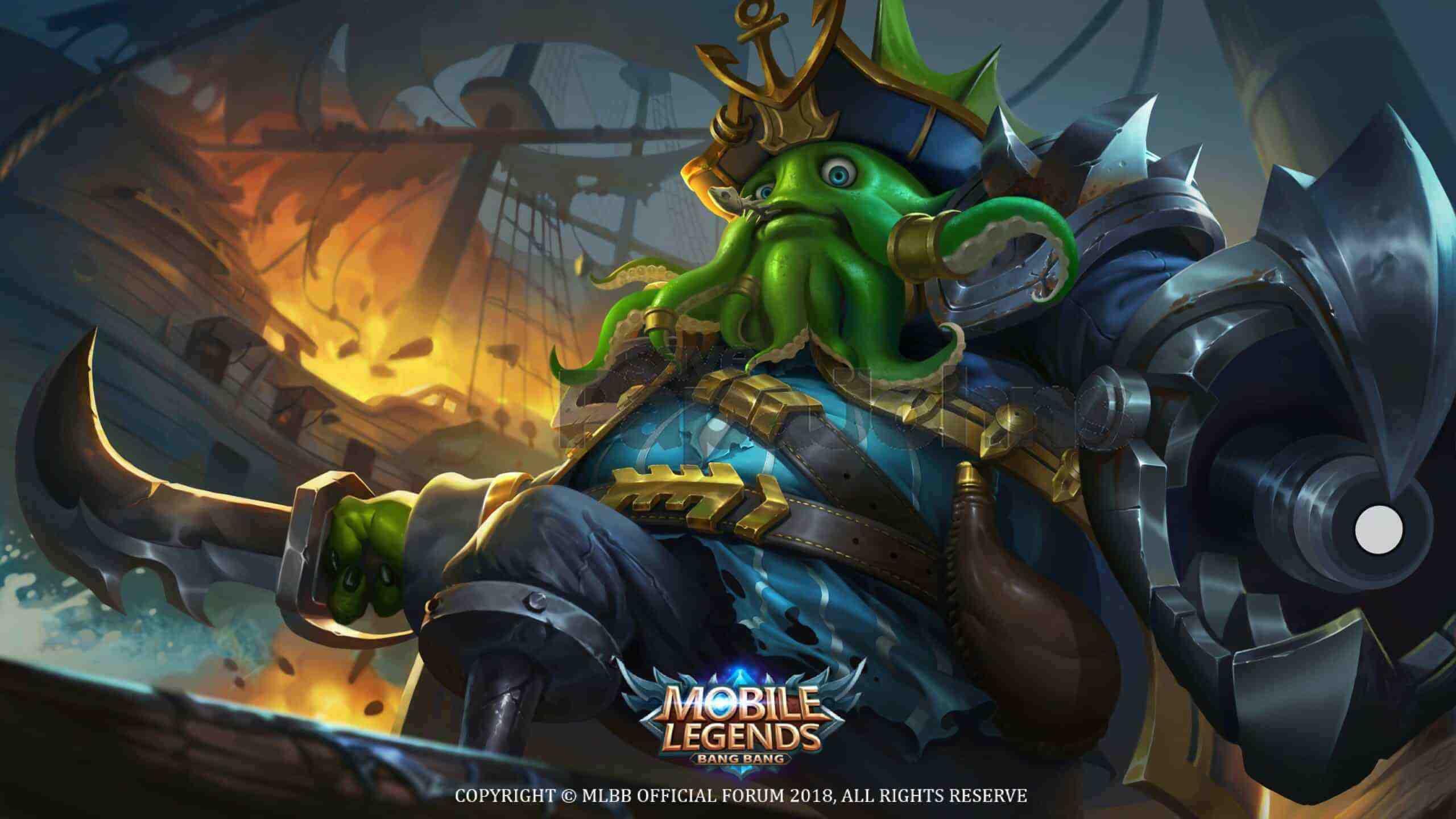 Apk Mobile Legends Mod