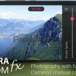 Fitur Camera Zoom FX Premium Apk 2020