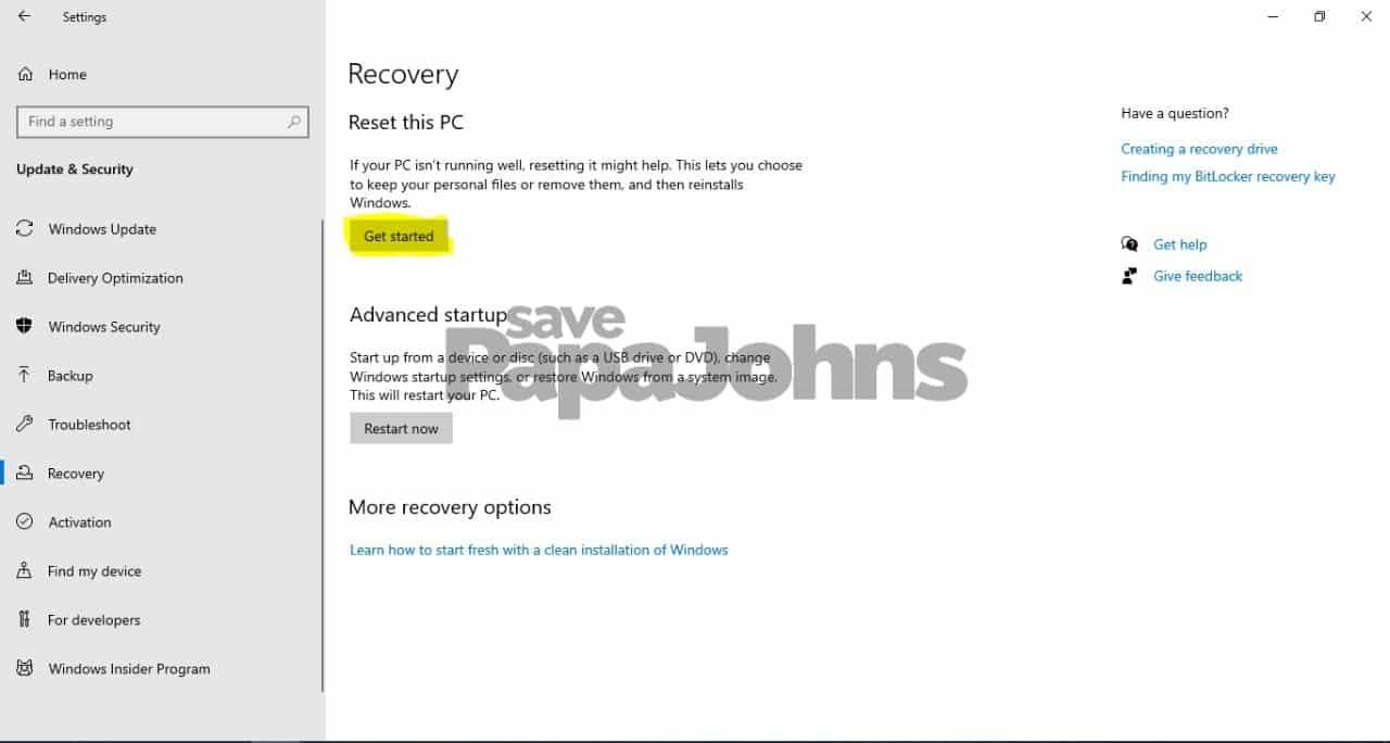 Cara Mempercepat Booting Windows 10 di Laptop