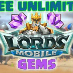Lord Mobile Mod Apk