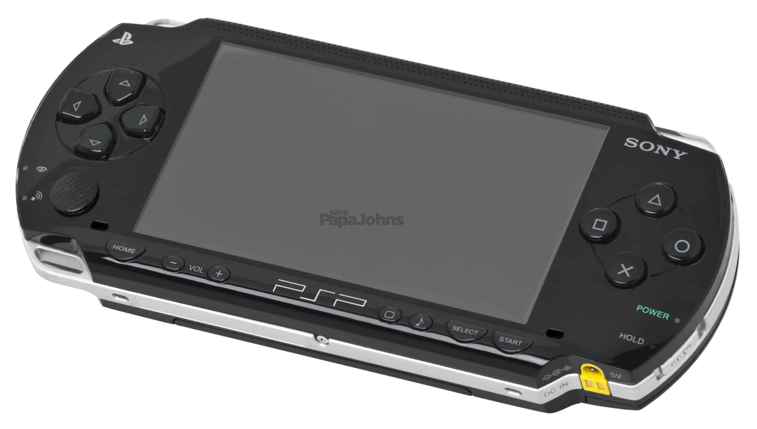 Mengenal Game PSP