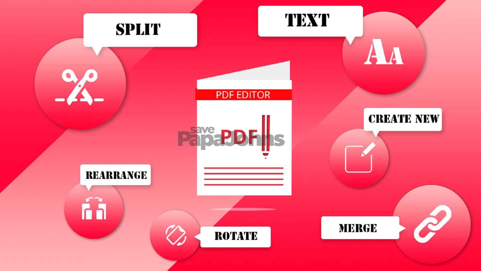 3 Cara Mengubah PDF ke Word di Laptop & HP Tanpa Aplikasi