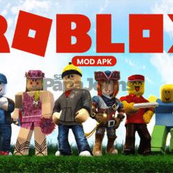 Tutorial Download dan Instal Roblox Mod Apk 2020