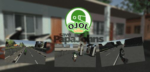 ojol the game mod apk