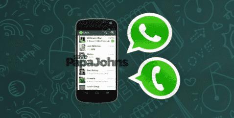 gb whatsapp versi baru