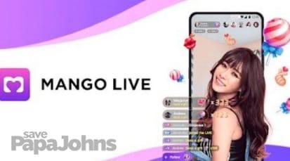 mango live ungu apk