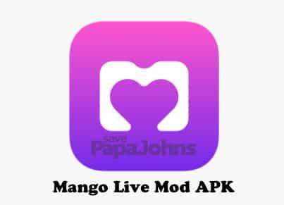 mango live mod ungu