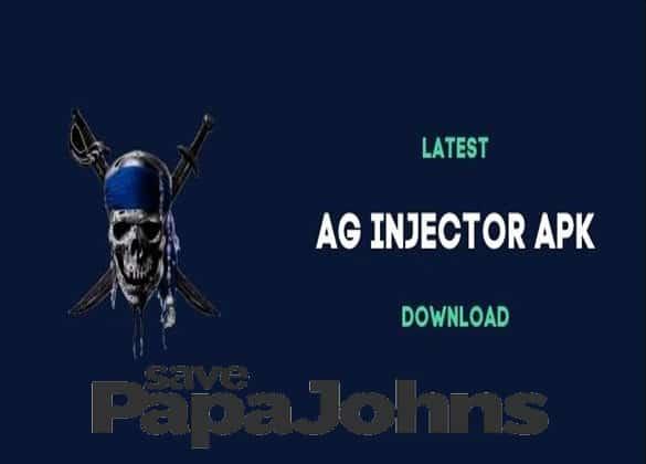 ag injector diamond